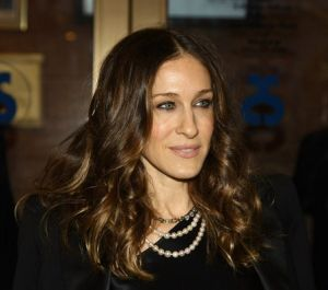 ladylike photos - pearl necklaces earrings bracelets - SJP Pearl Necklace 2009.jpg