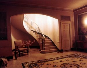 GARVAN FAMILY Entry hall 6-7A at 740 Park Avenue Manhattan.jpg