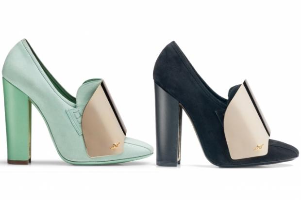 Yves Saint Laurent Spring 2012 Shoe Collection - mylusciouslife2.jpg ... 0659571f2