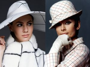 Audrey Hepburn granddaughter and Emma Ferrer.jpg