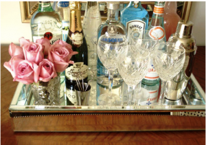 luscious bar carts - cocktail trays - -pretty-things-glam-bar-tray.png