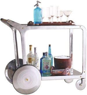 luscious bar carts - cocktail trays - kitchen cart.jpg