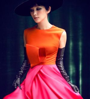 Li Bing Bing by Chen Man for Vogue China October 2012.2.jpg