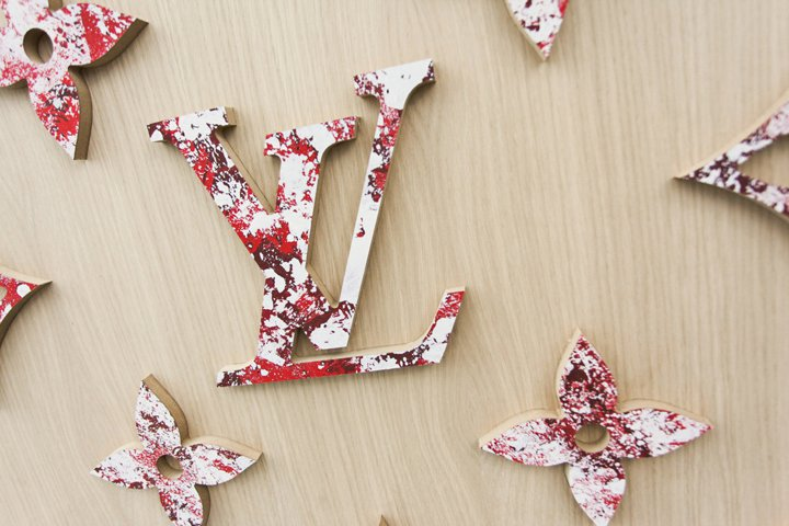 A masculine life: Louis Vuitton Spring Summer 2012 Men's ...