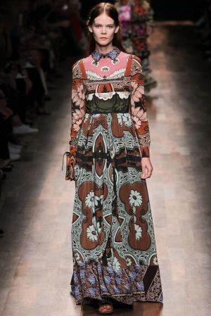 Valentino Spring 2015 RTW Collection