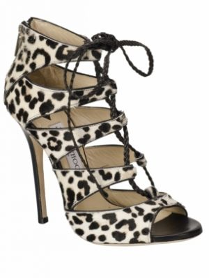 Jimmy Choo Spring Summer 2012 Shoe Collection