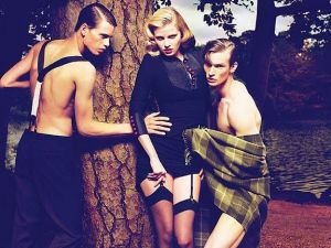 Sunday at the Park by Mert and Marcus for W Magazine 2009_6.jpg