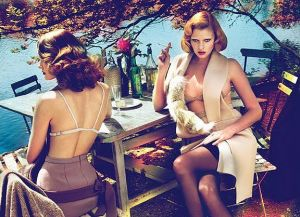 Sunday at the Park by Mert and Marcus for W Magazine 2009_9.jpg