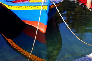 row boats wooden boats - www.myLusciousLife.com - colourful wooden boat.jpg