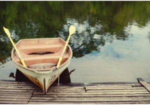 row boats wooden boats - www.myLusciousLife.com - eileen-ray-row-boat-champagne colour.jpg