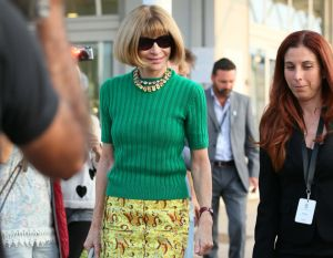 Anna Wintour touches down in Venice for George and Amal wedding.jpg