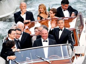 Family members in Venice for George and Amal wedding - September 2014.JPG