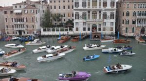 The celebrations were held at the luxury Aman hotel - Venice.jpg