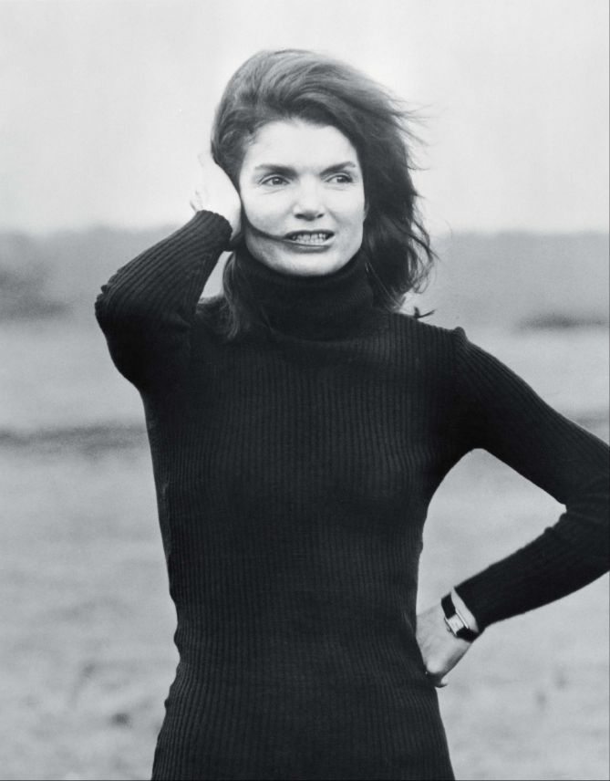 Style Icon Yasmin Sewell: STYLE ICON: Jacqueline Bouvier Kennedy Onassis