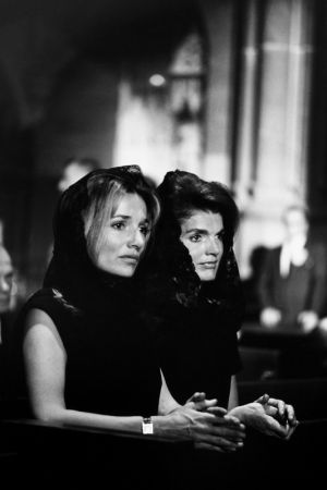 Jackie Bouvier Kennedy Onassis photos lee radziwill and Jackie Kennedy.jpg