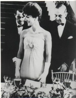 Jacqueline Bouvier Kennedy Onassis photos - presidential wife jacqueline-kennedy.jpg