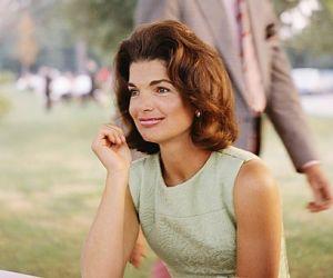 STYLE ICON: Jacqueline Bouvier Kennedy Onassis
