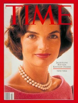 Pictures of Jackie Bouvier Kennedy Onassis - Ladylike style - jbk-time-cover.jpg