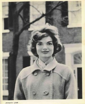 Style icon in the making - young-jackie-kennedy.jpg