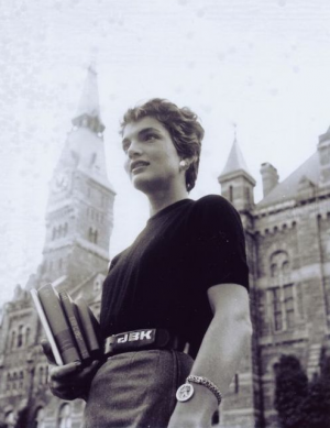Style icons - Jacqueline Bouvier Kennedy Onassis - jackie-at-georgetown.png
