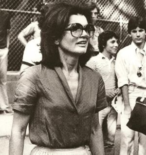 Style icons - Jacqueline Bouvier Kennedy Onassis - meeting-jacqueline-onassis.jpg