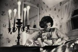 jackie bouvier kennedy onassis reading a story book.jpg
