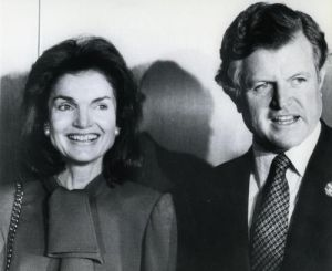older jackie bouvier kennedy onassis with ted kennedy.jpg