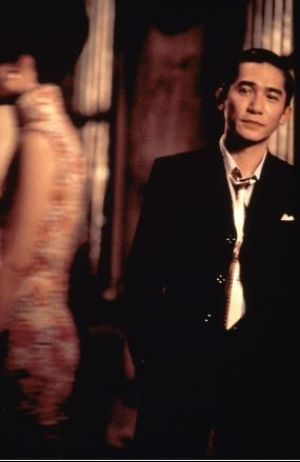 Top fashion in film costumes - In the mood for love via Luscious.jpg