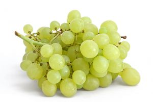A healthy life - Wednesday Weight blog series -Fresh green grapes.jpg