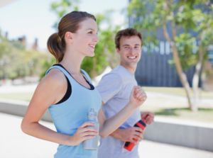 Healthy lifestyle tips - walk with a friend.jpg