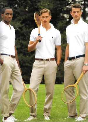 IMAGES Wednesday Weight blog series - A healthy life - polo ralph lauren.jpg