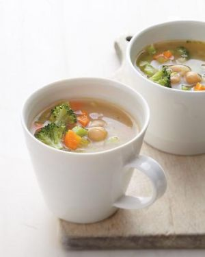 Inspiration for a healthy life - vegetable-miso-chickpea-soup.jpg