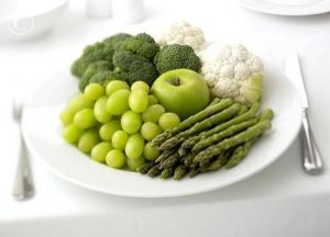 PHOTOS Wednesday Weight blog series - A healthy life - Macrobiotic diet food photo.jpg
