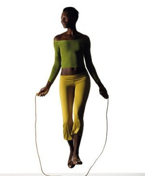 Wednesday Weight blog series - A healthy life - jump rope.jpg