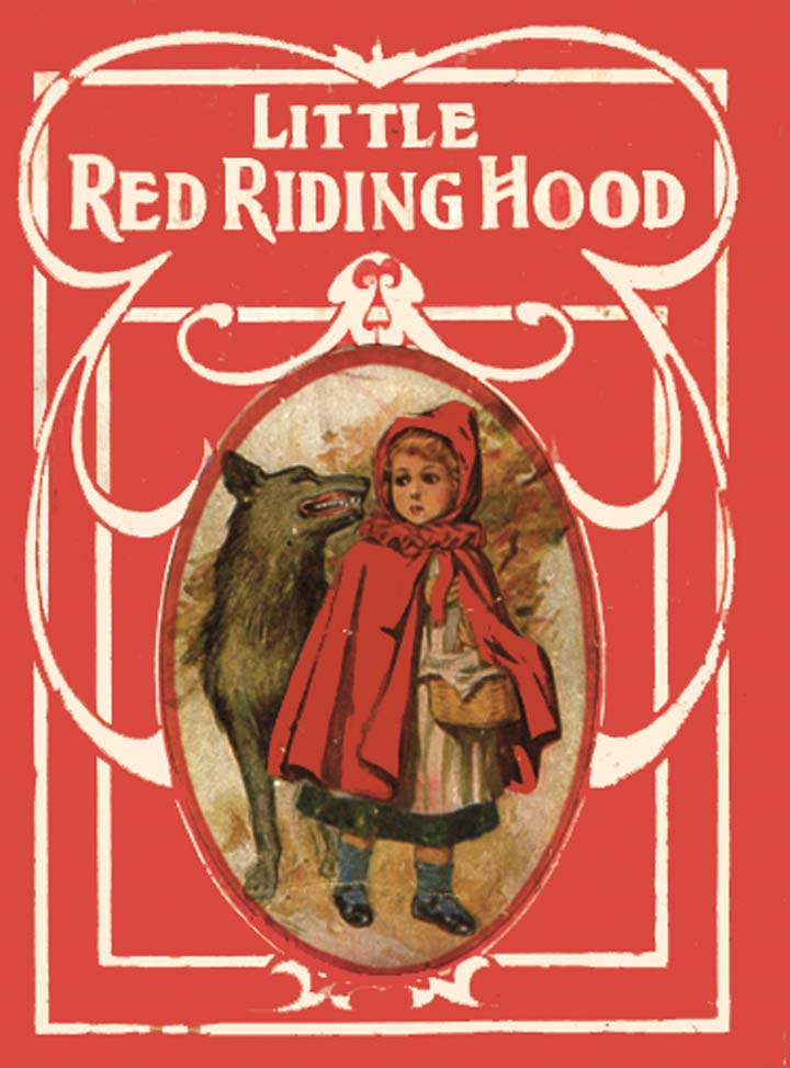 an analysis of the oral tale of the little red riding hood His findings demonstrate that the little red riding hood shares an ancient  dr  tehrani has used phylogenetic analysis to study relationships among  since  folktales are mainly transmitted via oral tradition, it can be difficult.