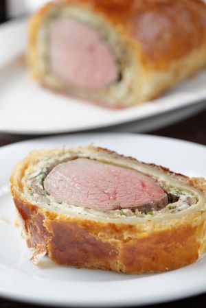 Beef Wellington - luscious food in the Barossa Valley South Australia.jpg