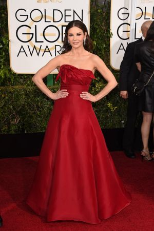 Golden Globes 2015 fashion - Catherine Zeta-Jones.jpg