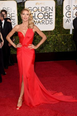 Golden Globes 2015 fashion - Heidi Klum in Versace.jpg