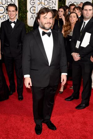Golden Globes 2015 fashion - Jack Black.jpg