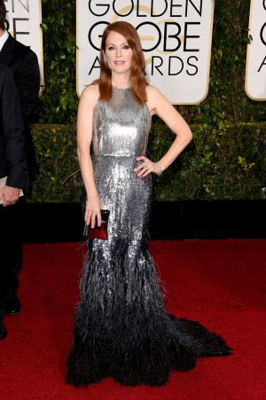 Golden Globes 2015 fashion - Julianne Moore in Givenchy.jpg