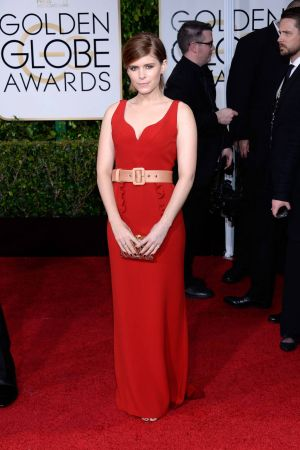 Golden Globes 2015 fashion - Kate Mara in Miu Miu.jpg