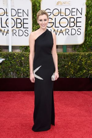 Golden Globes 2015 fashion - Laura Carmichael.jpg