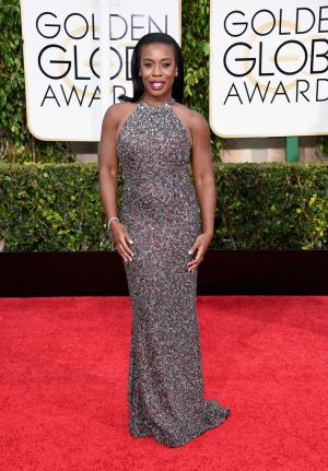 Golden Globes 2015 fashion - Uzo Aduba in Randi Rahm.jpg