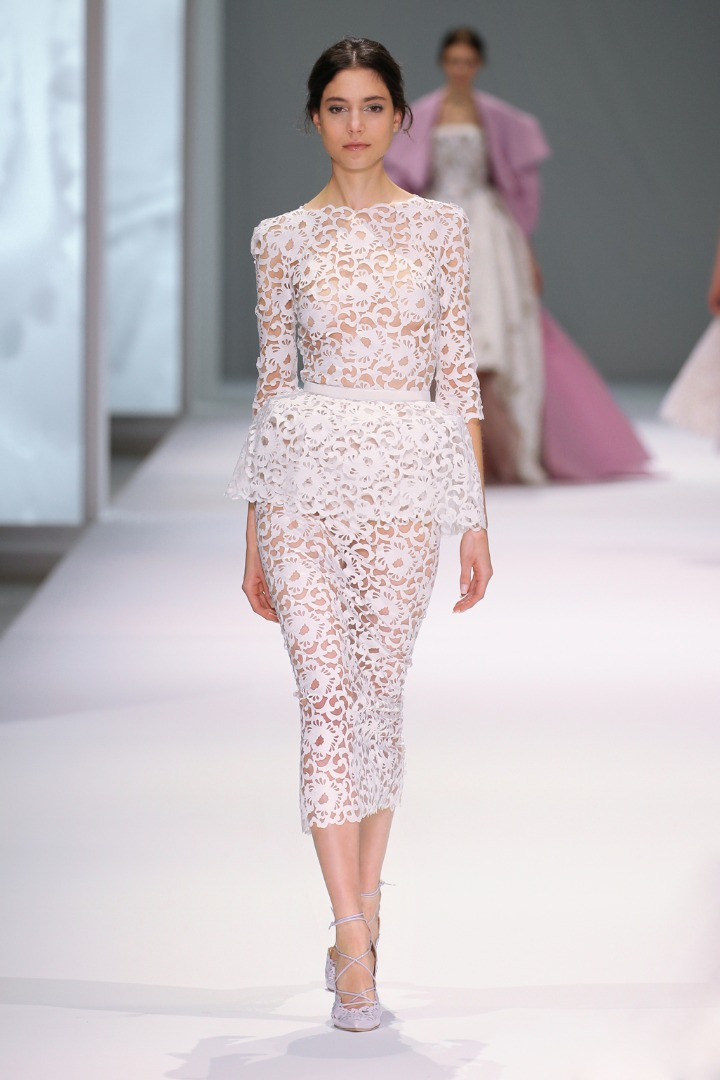runway ralph and russo springsummer 2015 couture collection