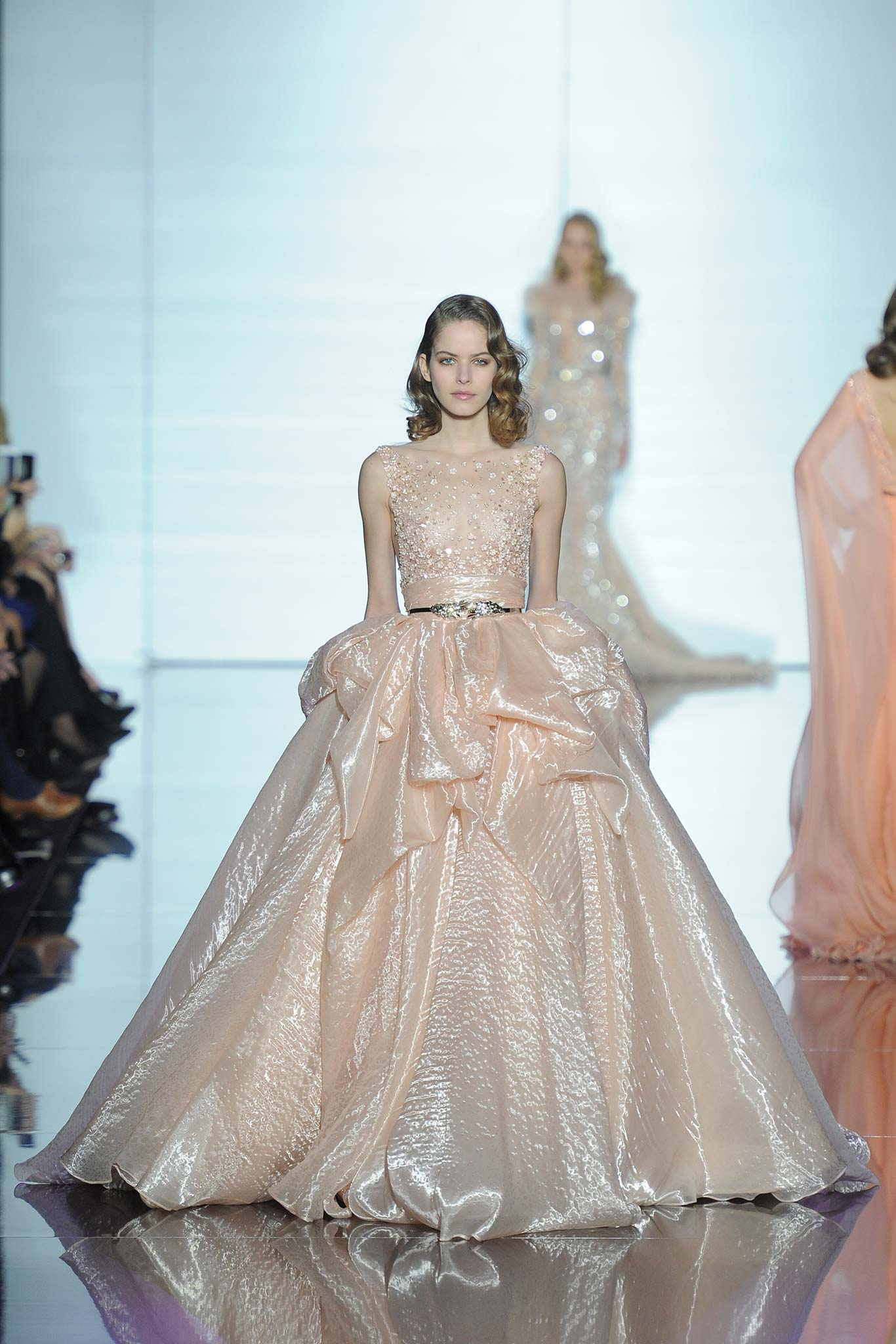 Beautiful Dior Ball Gowns Gallery Wedding And Flowers Ispiration
