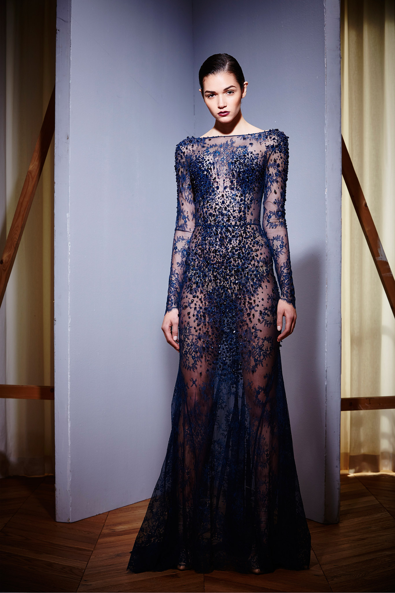 Frockage Zuhair Murad Fall 2015 Rtw Collection