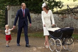 Princess Charlotte christening - Prince George getting tired2.jpg
