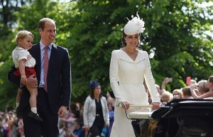 Princess Charlotte christening at Sandringham July 2015.jpg