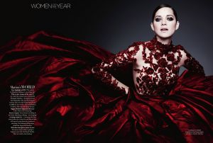 Marion Cotillard by Ben Hassett for Harpers Bazaar UK Dec 2012_3.jpg