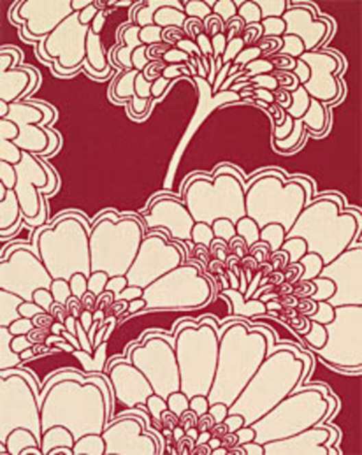 COLOURS, PRINTS AND TEXTILES: Florence Broadhurst ...